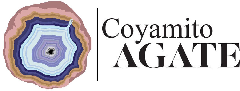 Coyamito Agates